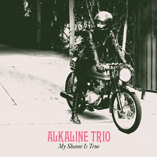 Alkaline Trio - My Shame Is True on LP + CD