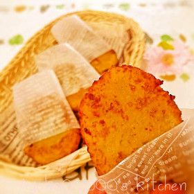 Easy ☆ morning Mac reproduction hashed potatoes