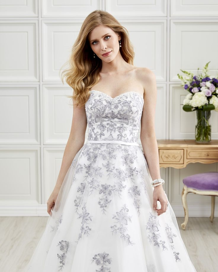 7203 | Romantic Bridals | Bridal Gowns and Prom Dresses |Toronto