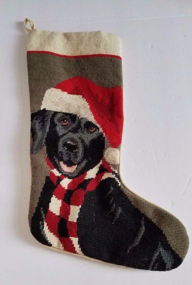 Best 25+ Needlepoint christmas stockings ideas on Pinterest ...