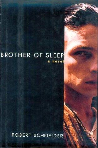 BROTHERS OF SLEEP -Set against the mystical and bizarre backdrop of a remote Alpine village in the early nineteenth century, this astounding novel tells the story of Elias J Alder, a musical genius with supernatural hearing who develops his talent in secret midnight sessions at the church organ. In the face of devastating fires and other strange occurrences, the villagers seethe with a concealed hostility toward God, who sends nothing but trouble; while Elias wages his own battle with a…