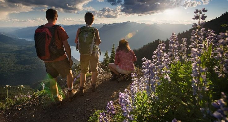 Hiking | Kootenay Rockies, BC | Destination BC - Official Site
