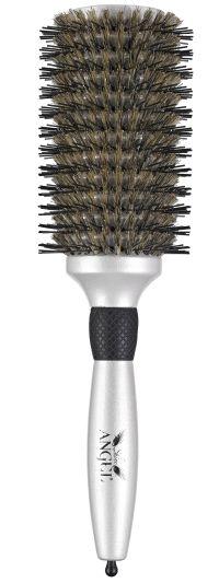 TANGLE SHINE Круглая щетка для профессионального стайлинга 70mm купить в интернет магазине beautydrugs.ru