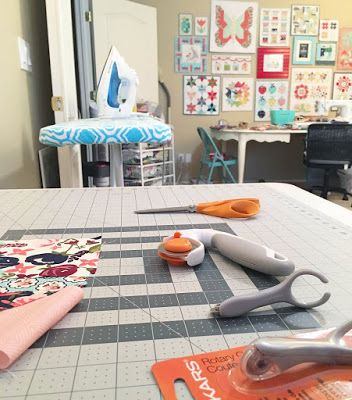 Complete many different crafting and DIY projects with three of our tools that Stitching Revival can't live without. Click in to learn which products they are!