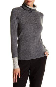 kier j sweater women outfit sweaters cashmere turtleneck