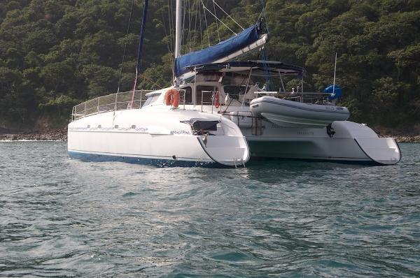 Fountaine Pajot Bahia 46 for sale on Boats.com