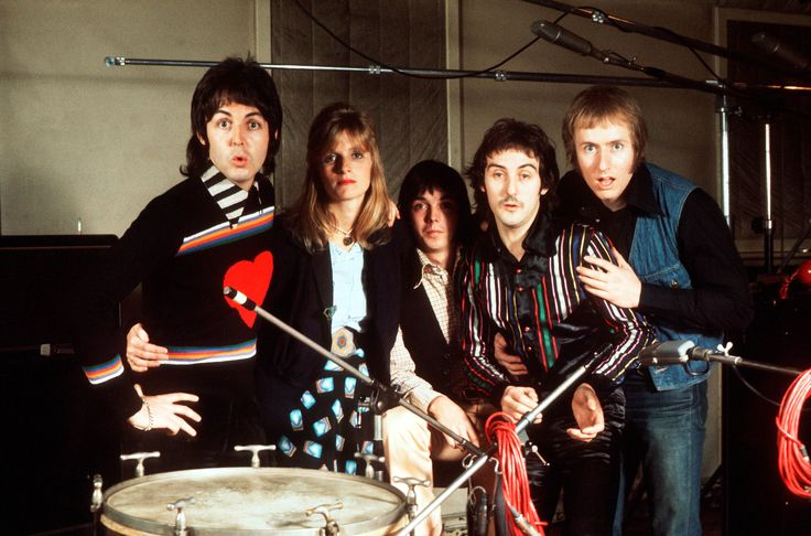 """Paul McCartney has spoken openly about his past music experiences.  In an interview for BBC Radio 4's Mastertapes, the Beatles legend described his follow-up project Wings as """"terrible.""""  The musician formed Wingswith his then-wife Linda in 1971, a mere year after The Beatles' final album Let It Be.Denny Seiwell and former Moody Blues guitarist Denny Laine comprised the band that went on to release seven albums including Band on the Run (1973) and London Town (1978)."""