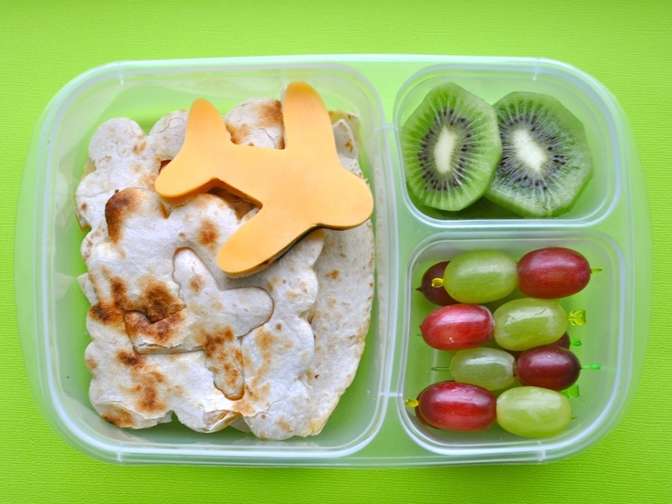 BentOnBetterLunches: A Manly Lunch