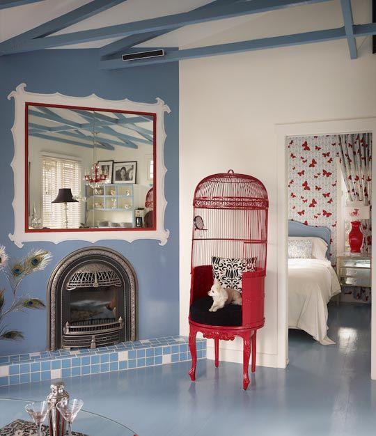 Jaulas Decoracion Venta ~ de 1000 ideas sobre Muebles Para Jaula De Perro en Pinterest  Jaulas