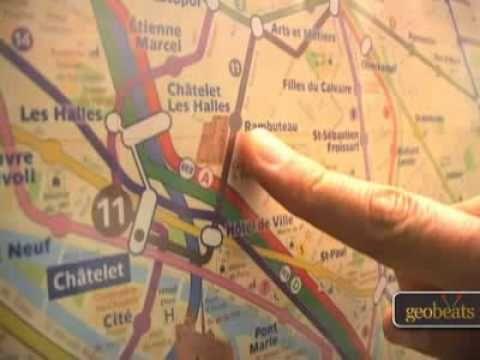 How To Visit Paris On A Budget - Mint Notion