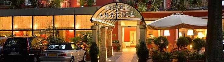 America Hotel Trento nel Trento, Trentino - Alto Adige