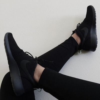 Nike W Roshe Two (Black, Anthracite & Sail) End