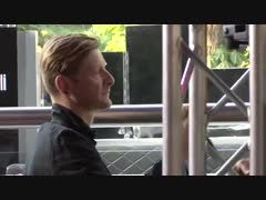 Leonardo.it  Godspeed You Francesco Rossi feat. Ozark Henry: il backstage
