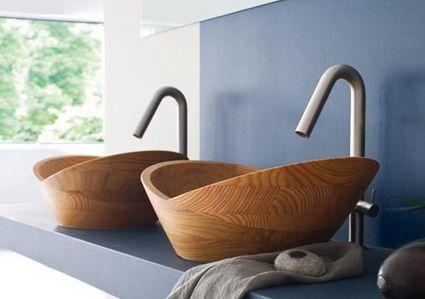 Wood Paneling Waterproof In Bathrooms 8