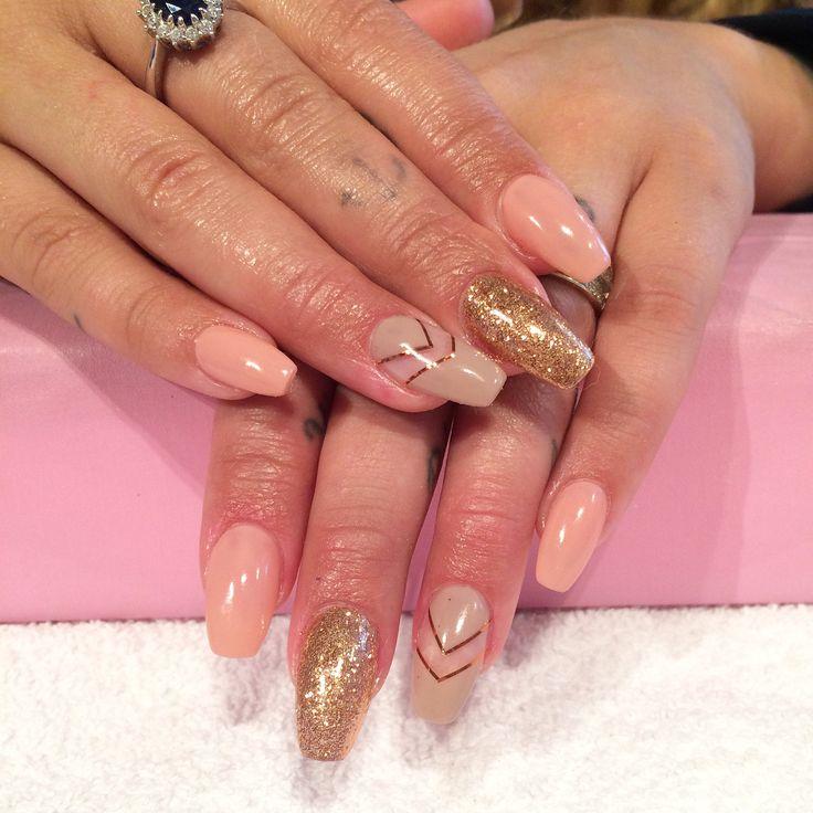 Mejores 144 imágenes de California Nails en Pinterest   Arte de uñas ...