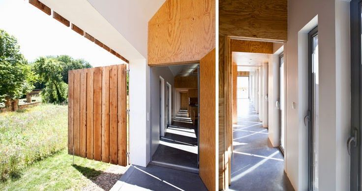 LEAF AWARDS 2014_SHORTLIST | AIB Architecture