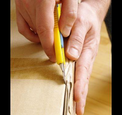 Hur man gör en docka av tights