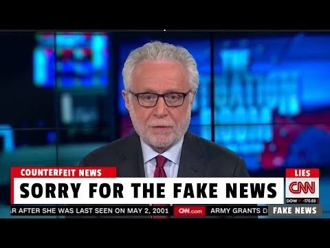 VIDEO : Humiliated CNN Forced to Retract FAKE NEWS Comey Headline – TruthFeed
