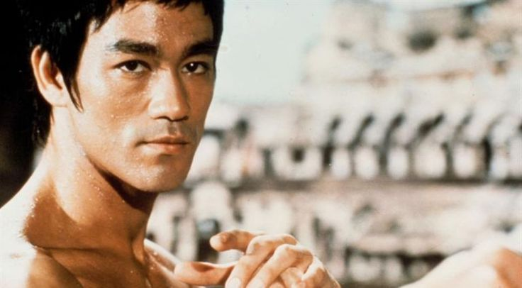 La rutina de Bruce Lee para entrenar el espíritu