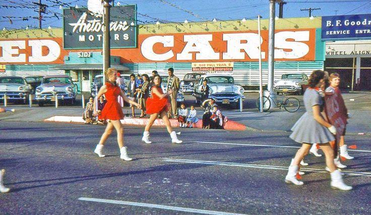 Four Fun Friday Fifties and Sixties Kodachrome Car Images @ http://theoldmotor.com/?p=162250