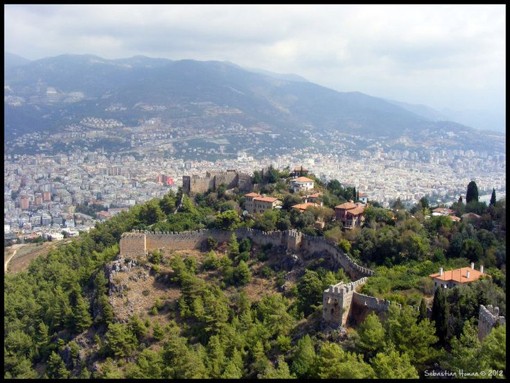 Alanya - 5 by Eros82.deviantart.com on @deviantART
