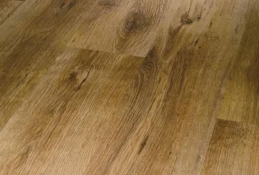Parador Laminate Flooring Oak Sutter. Square Edge image 1