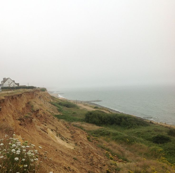 Barton on Sea