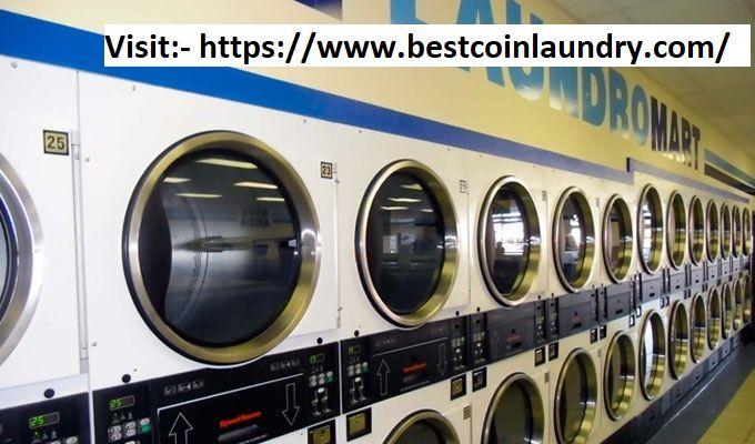Laundromat Laundry Facility Laundry Coin Laundry Facility