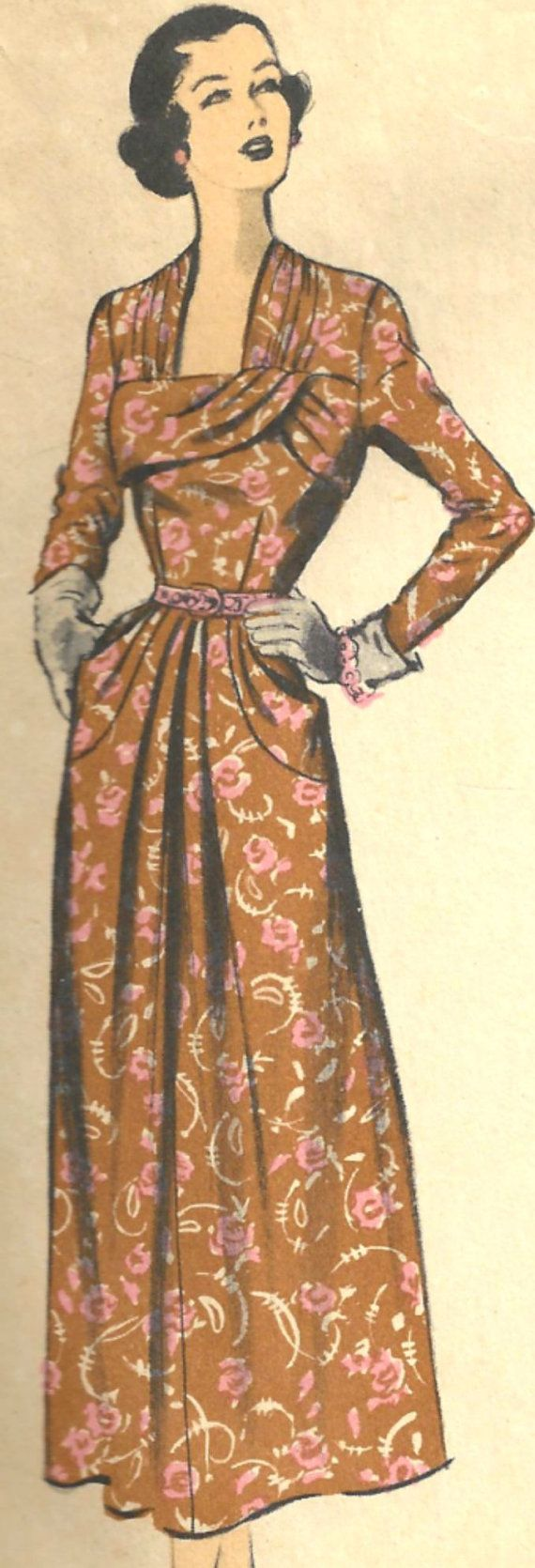 Vintage Dresses Size 12