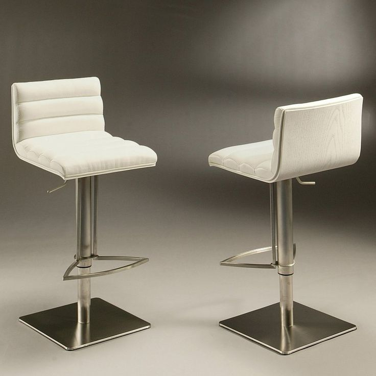 1000 ideas about stainless steel bar stools on pinterest high bar stools bar chairs and bar. Black Bedroom Furniture Sets. Home Design Ideas