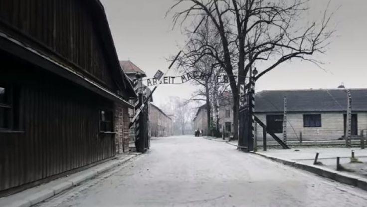 Τα ερείπια του Άουσβιτς σήμερα μέσα από ένα drone βίντεο - kalymniansvoice.com