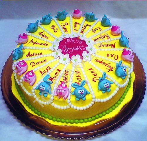 торт до свидания детский сад - Поиск в Google