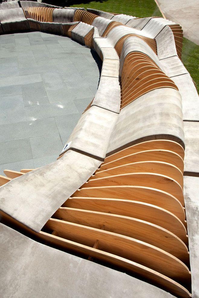 Roma (RM), Italia  Unire/Unite  YAP MAXXI 2012  URBAN MOVEMENT DESIGN