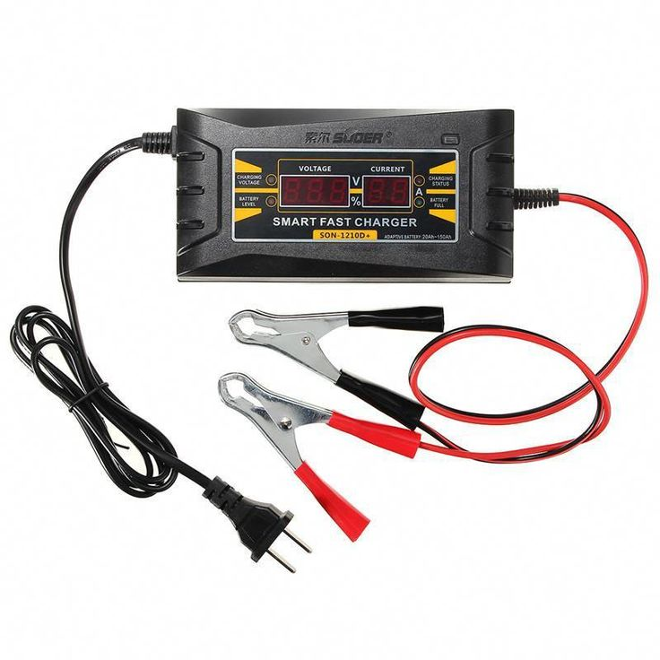 What Is Battery Reconditioning BatteryReconditioningKit