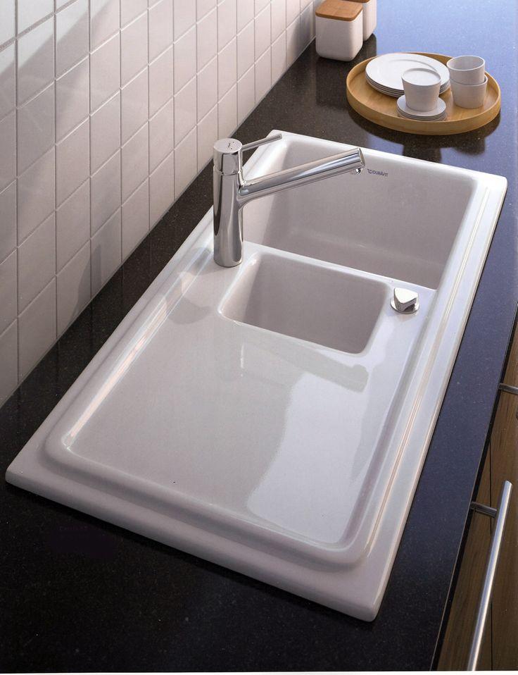 Küchenspülen  Die besten 20+ Spülküche ideen Ideen auf Pinterest | Spüle küche ...