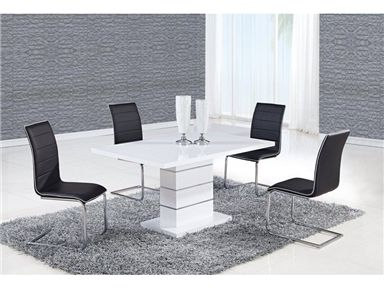 Global Furniture USA Dining Table D470DT