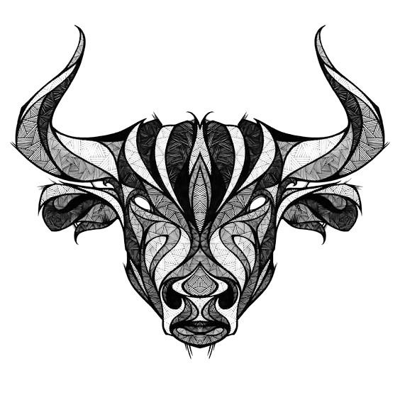 Taurus Tattoo Ideas Pinterest: 17 Best Ideas About Taurus Bull Tattoos On Pinterest