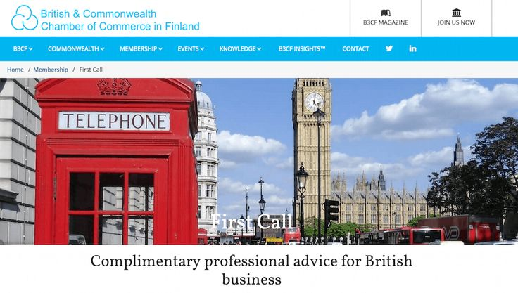 A unique scheme for complimentary professional advice for UK based business through the COBCOE network
