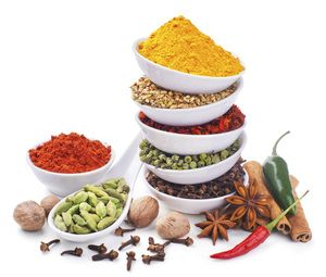 mixinwithmand | Gourmet spices and delicious blends and with all natural…
