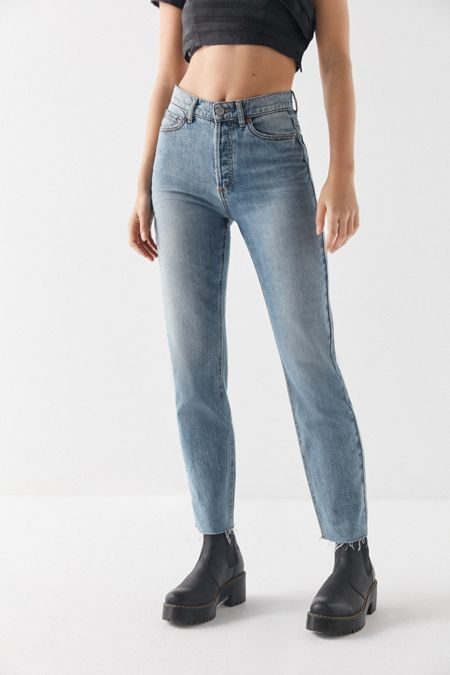 b0f6cbbe Levi's Wedgie High-Rise Jean – Dibs in 2019 | Fashion | High rise ...