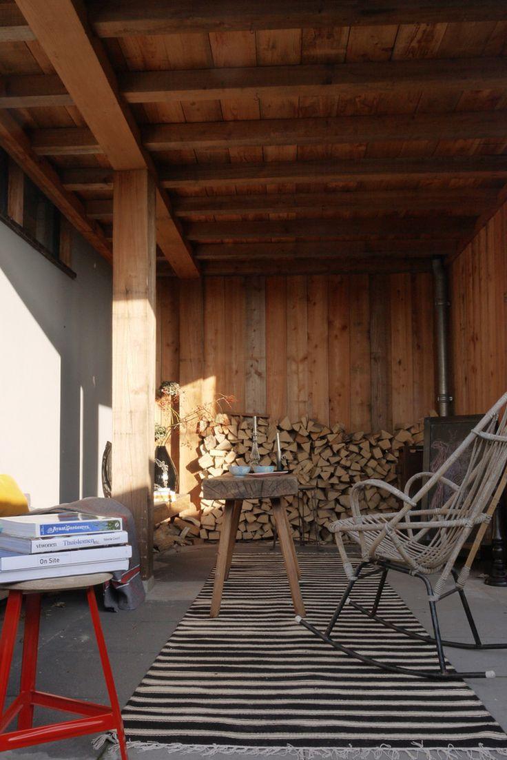 Bent u op zoek naar een houten veranda amsterdam bij de for De veranda amsterdam