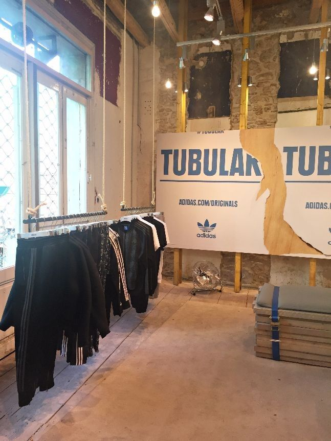 adidas pop up shop 5