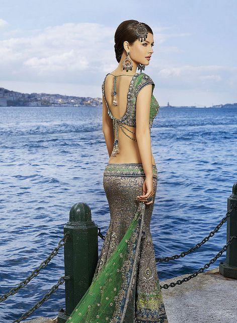 Indian Saree#COCABURA#BETHEBEST