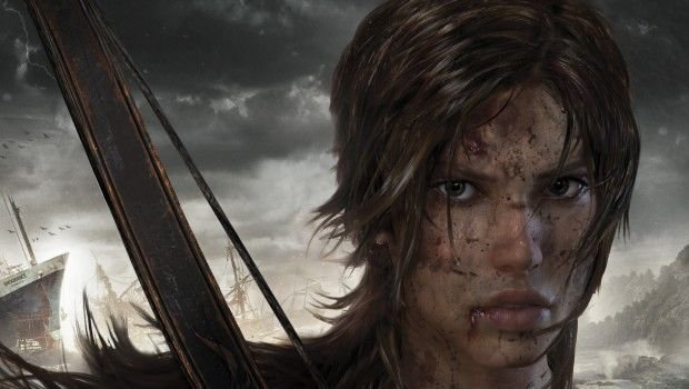 Tomb Raider (2013): A video game review from a film nerd | Read: http://the-artifice.com/tomb-raider-2013-review/