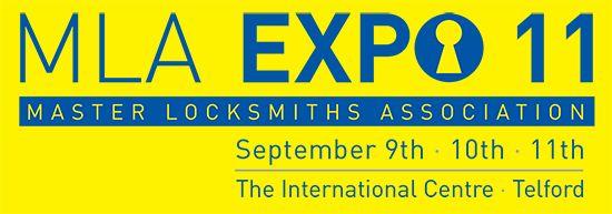 MLA Expo 2011   http://www.locksmiths.co.uk/mla-expo/mla-expo-2011/