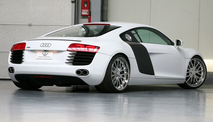 r8, yes please