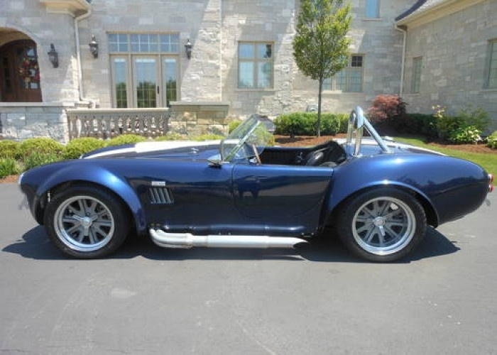 shelby cobra for sale | 1965 Shelby Cobra (replica) for Sale in Barrington, Illinois ...