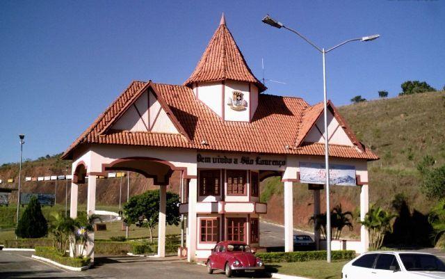 São Lourenço, Circuito das Águas   Minas Gerais
