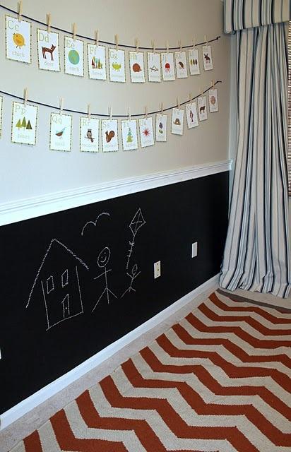Best 10 Chalkboard Paint Walls Ideas On Pinterest Kids