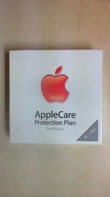 AppleCare Protection Plan for IPHONE MB295LL/A PC/Mac Apple Care Sealed  R50T4 #Apple